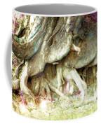 Into The Light Elves Coffee Mug