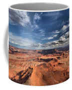 Into The Sky Coffee Mug