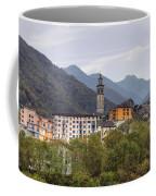 Intragna - Ticino Coffee Mug