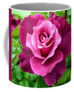 Intrigue Rose Coffee Mug