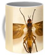 Invader From Mars 1 Coffee Mug