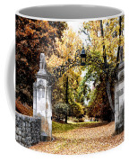 Inver House - Radnor Pa Coffee Mug