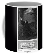 Invocation To Melancholy Coffee Mug