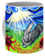 Iorek Byrnison Silvertongue Coffee Mug