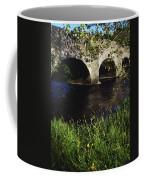 Ireland Bridge Over Water Coffee Mug