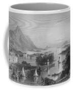 Ireland: Clew Bay, C1840 Coffee Mug