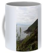 Ireland Coast I Coffee Mug