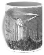 Ireland: Dublin, 1849 Coffee Mug
