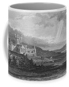 Ireland: Dunbrody Abbey Coffee Mug