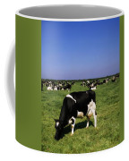 Ireland Friesian Cattle Coffee Mug