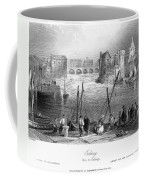 Ireland: Galway, C1840 Coffee Mug