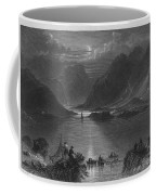Ireland: Killary Harbor Coffee Mug