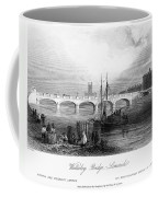 Ireland: Limerick, C1840 Coffee Mug
