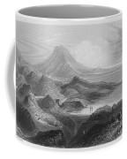 Ireland: Lough Conn, C1840 Coffee Mug