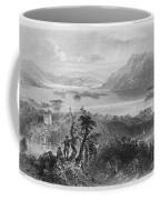 Ireland: Lough Gill, C1840 Coffee Mug