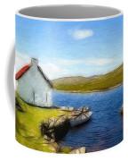 Irelands Beauty Coffee Mug