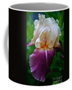 Iris Finery Coffee Mug