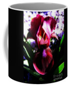 Iris Inner Beauty Coffee Mug