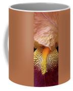 Iris Study Coffee Mug