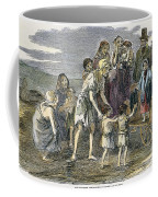Irish Great Potato Famine Coffee Mug