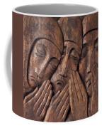 Irish Jewish Museum, Portobello Dublin Coffee Mug