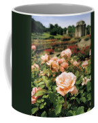 Irish National War Memorial Gardens Coffee Mug