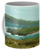 Irish Sea Coast 3 Coffee Mug