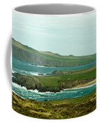 Irish Sea Coast 4 Coffee Mug