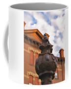 Iron No More Coffee Mug