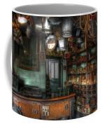 Ironmonger's Shop Coffee Mug