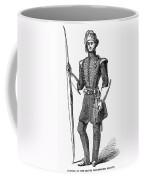 Irvine Toxophilite, 1846 Coffee Mug