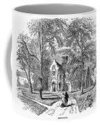 Irving: Sunnyside Coffee Mug
