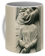 Isaac Coffee Mug