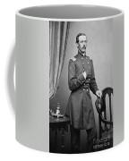 Isaac Tucker (d.1861) Coffee Mug