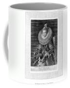 Isabella Clara Eugenia Coffee Mug