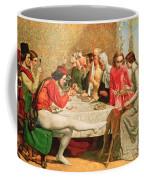 Isabella Coffee Mug by Sir John Everett Millais