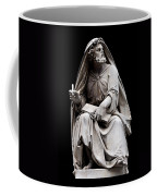 Isaiah Coffee Mug by Fabrizio Troiani