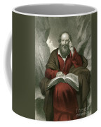 Isaiah, Old Testament Prophet Coffee Mug