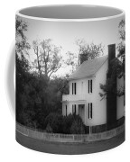 Isbell House Appomattox Virginia Coffee Mug by Teresa Mucha