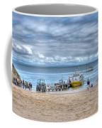 Island Hoppers 1 Coffee Mug