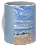 Island Hoppers 2 Coffee Mug
