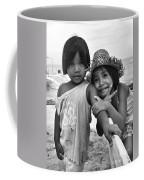 Island Kids Coffee Mug