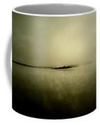 Island Of Mystic  Coffee Mug
