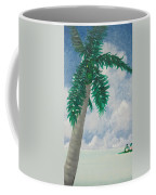 Island View Coffee Mug