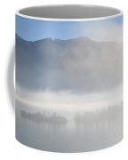 Islands In The Fog Coffee Mug