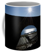 Islands Watched From An Arch Coffee Mug
