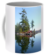 Isle - Natural Reflection Coffee Mug