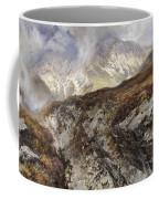 Isle Of Skye Coffee Mug