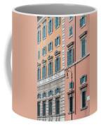 Italian Facade Coffee Mug