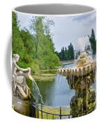 Italian Fountain London Coffee Mug